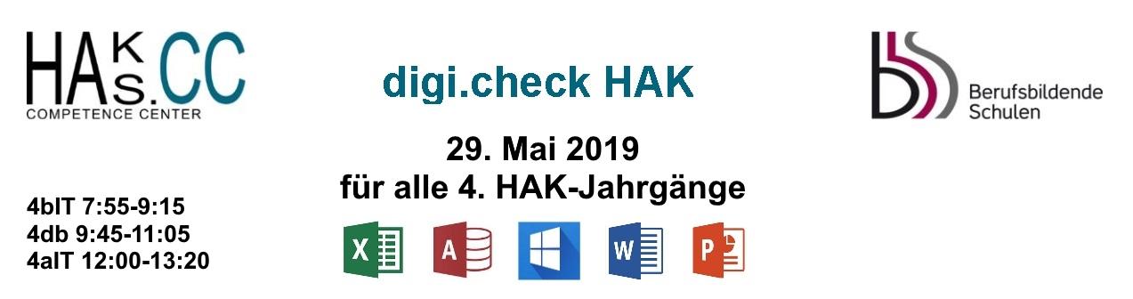 Digi.Check 2019